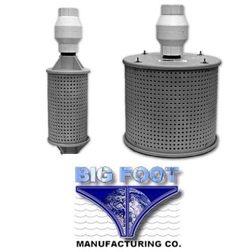 Big Foot Manufacturing